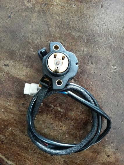 Sensor Marcha E Neutro Bandit 650/1250