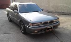 Mitsubishi Mf Motor 2.0 Año 95