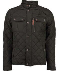 Parka Geographical Geographical Bowling Norway Hombres XiZPuk