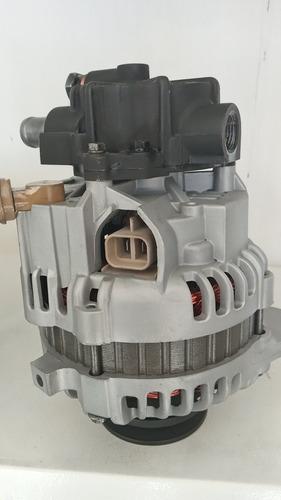Imagem 1 de 5 de Motores De Partida E Alternadores