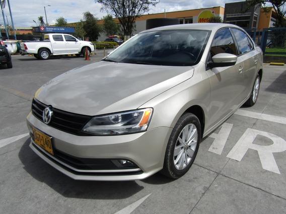 Volkswagen Nuevo Jetta 2.5 Comfortline
