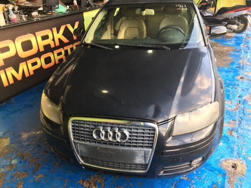 Sucata Para Retirada De Peças Audi A3 2007 Sportback