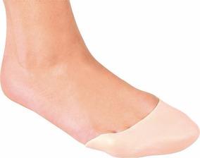 ce88467f09 Ponteira Silicone Para Sapatilha De Ponta Ballet - Calçados