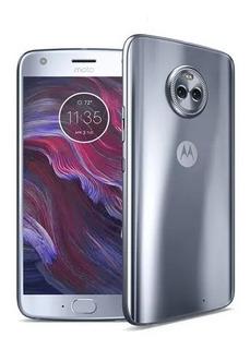 Motorola Moto X4 32gb 3gb Ram Seminovo (fotos Do Produto)