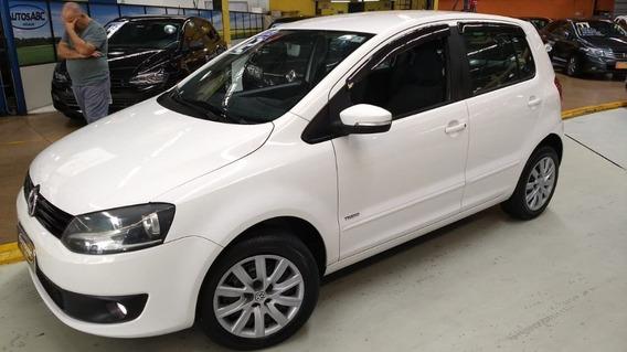 Volkswagen Fox 1.6 2012 Completo Impecável 100% Aprovado