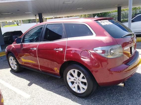 Mazda Cx-7 Full 2007