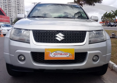 Suzuki Grand Vitara 2.0 4x4 16v Gasolina 4p Manual