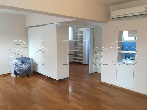 Apartamento Com 54m² À Venda Nos Jardins. - Sf33446