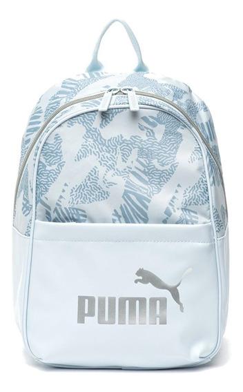 Mochila Puma Wmn Core Up Backpack 076970-03