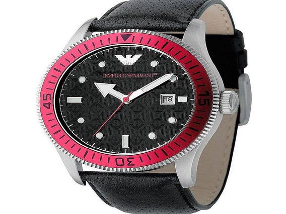Relógio Empório Armani - Ar0567