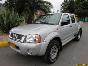 Nissan Frontier Np-300