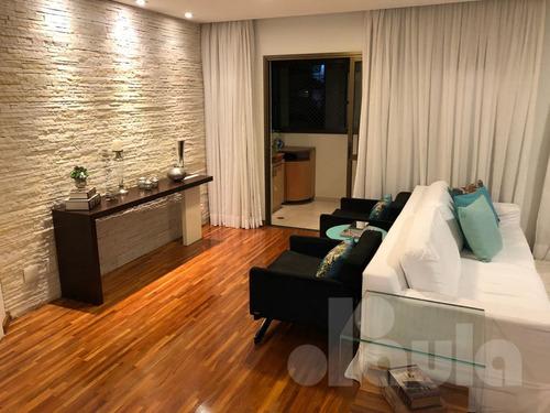 Imagem 1 de 14 de Apartamento Com 3 Suites Bairro Jardins - 1033-11424