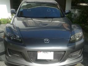 Mazda Otros Modelos Rx-8 2005