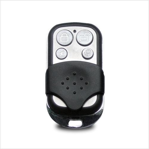 Kit Control Remoto Llavero Alarmas Wolfguard  X 10 Unidades