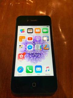 iPhone 4s Impecable En Caja Hago Envíos