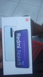 Celular Xiaomi Note 8 Pro