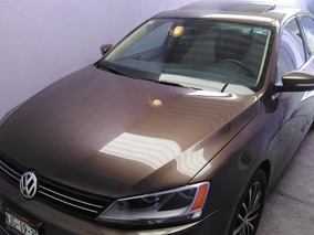 Volkswagen Jetta 2.5 Bicentenario Tipt Paq. Navegacion At