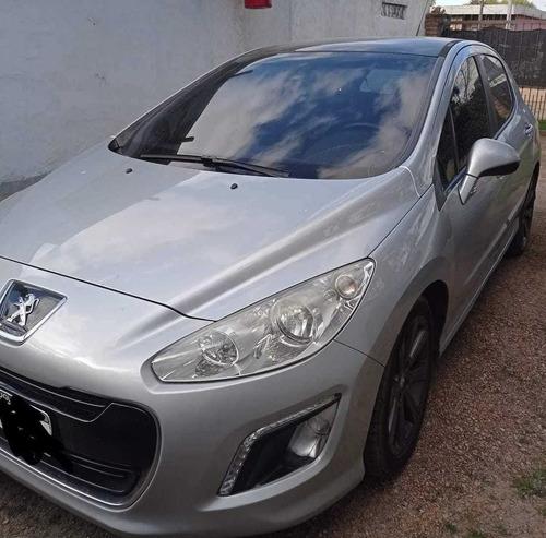 Peugeot 308 2012 1.6 Cc Thp 156cv