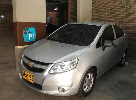 Chevrolet Sail Lt 1.4l