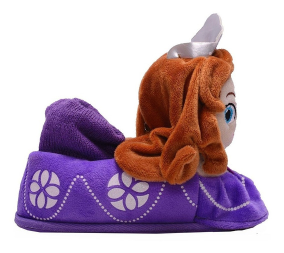 Pantuflas Addnice Sofia-a8p2s1sy01b- Open Sports