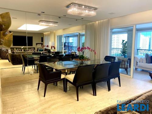 Imagem 1 de 15 de Apartamento - Vila Nova Conceição  - Sp - 636947