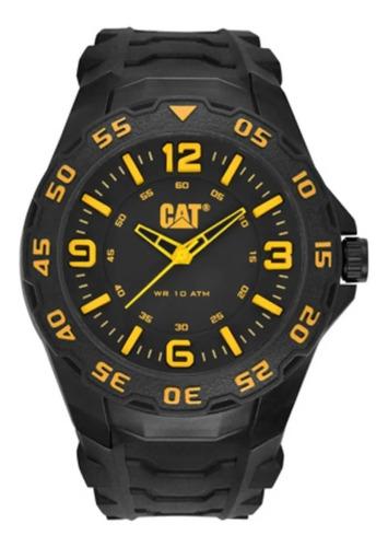 Reloj Cat Motion Caterpillar Elegi Colores