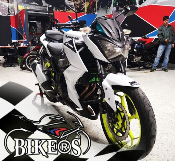 Kawasaki Z250 2014, Recibimos Tu Moto/carro, Bikers!!!