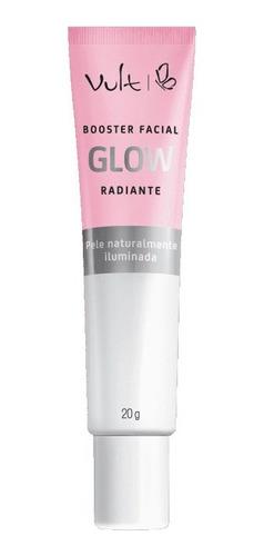 Imagem 1 de 1 de Booster Facial Vult Glow Radiante