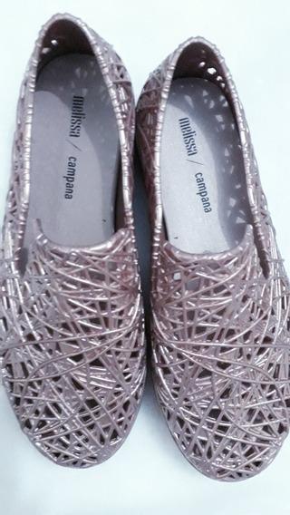 Melissa Campana Sneaker