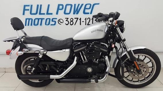 Harley Davidson 2013 Xl 883r 2013