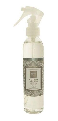 Aromatizador Spray Cotton Bloom 200ml Ml Com