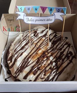 Torta Brownie, Brownie Con Nutella 100% Vegana