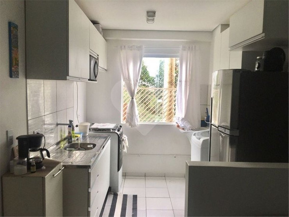 Apartamento À Venda Cidade Intercap -taboão Da Serra. - 273-im361542