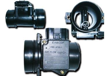 Sensor Maf Inyeccion Ford Fiesta 1.4/ka 1.3