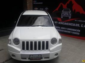 Jeep Compass .