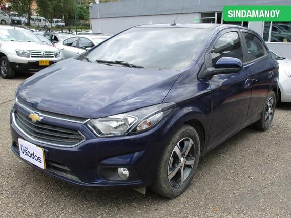 Chevrolet Onix Ltz 1.4 Aut 5p Kcm031