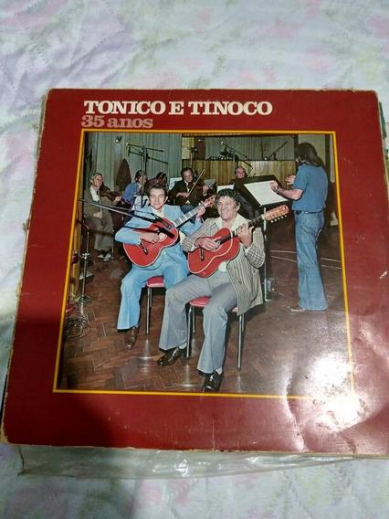 Lp Tonico E Tinoco