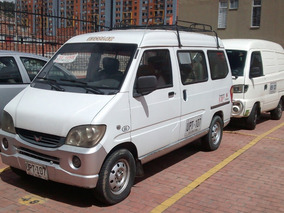Chana Star Van