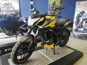 Bajaj Rouser 200 Ns Fi Abs Inyección Pune Motos Exclusivo