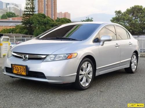 Honda Civic Le At 1.8