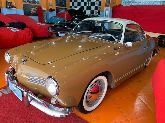 Karmann Ghia 1200 - 1966