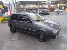 Fiat Uno 1.5 R 1989 Só R$ 5.990,00