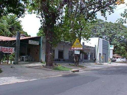 Imagem 1 de 28 de Loja Para Alugar Na Cidade De Fortaleza-ce - L1932