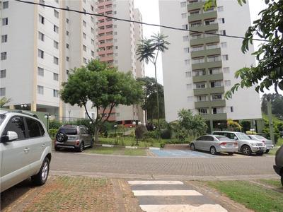 Apartamento Residencial Para Venda E Locação, Butantã, São Paulo. - Ap6304