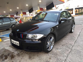 Bmw Serie 1 3.0 Coupe Aut. 2p 2010