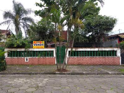 Casas Lado Praia Em Mongaguá R$ 190 Mil Somente À Vista 6783