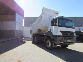 Axor 4144 2011/2011 = P420 Garantia Selectrucks