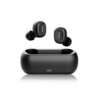Fone De Ouvido Duplo Sem Fio Bluetooth 5.0 Qcy - Nova Versão