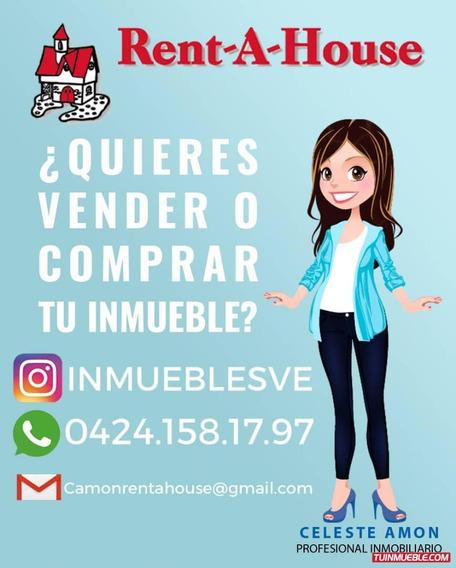 Quieres Comprar O Vender Tu Inmueble? 0424 158 17 97