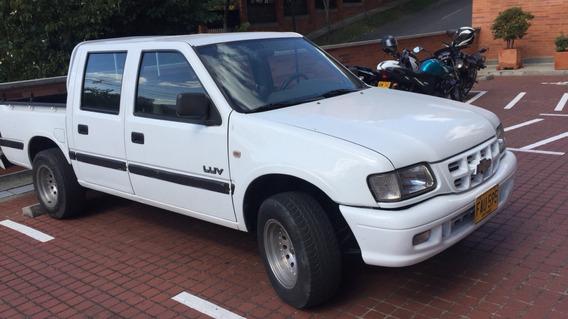 Chevrolet Luv 2500 Dob Cabina